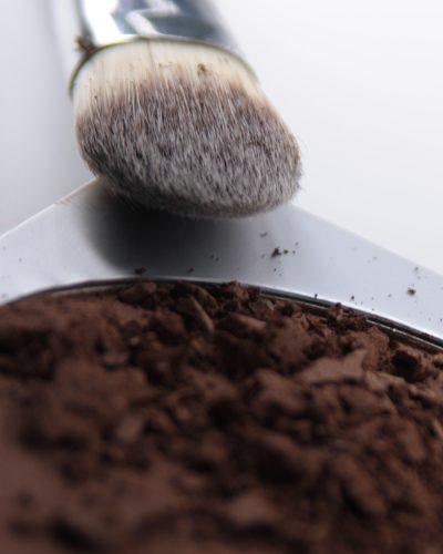 Perfector tone powder sun-bronze