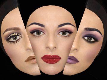 Masterclass Self Make-up: Accademia Stefano Anselmo