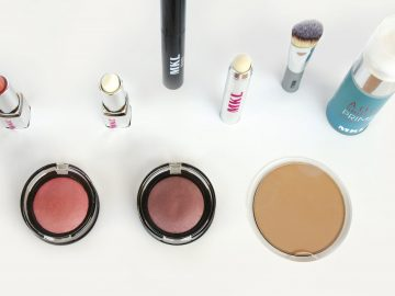 MakeuProtect: care your make-up