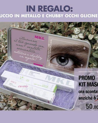 Promo Kit mascara